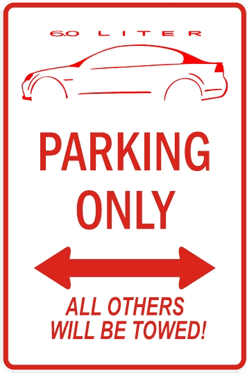 g8gtparkingsign60liter